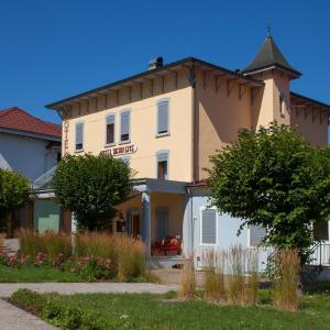 Hotel Pictures: Hôtel Beau Site, Malbuisson
