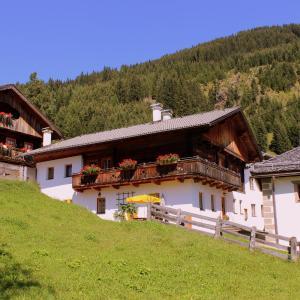 Photos de l'hôtel: Ferienhaus Veider, Obertilliach