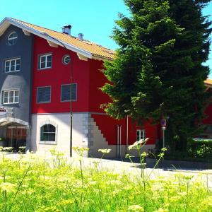 Φωτογραφίες: Hotel Metzgerei Schatz, Hohenems