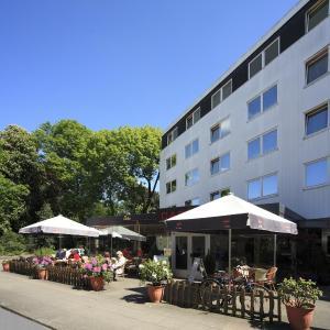 Hotel Pictures: Hotel Sachsentor, Hamburg