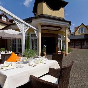 Hotelbilleder: Hotel Krone, Alzenau in Unterfranken