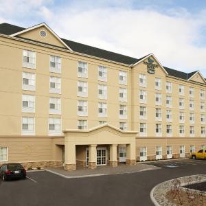 Hotel Pictures: Homewood Suites by Hilton Sudbury, Sudbury