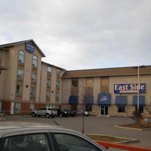 Hotel Pictures: Peavine Inn & Suites, High Prairie