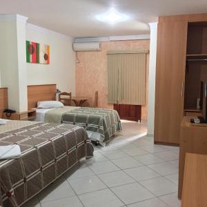 Hotel Pictures: Magnus Plaza Hotel, Macapá