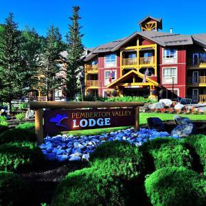 Hotel Pictures: Pemberton Valley Lodge, Pemberton