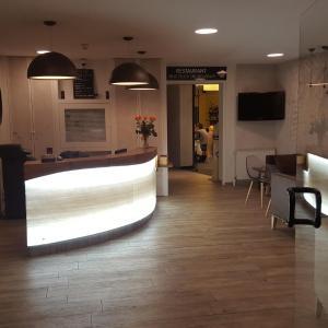 Hotel Pictures: Logis Hotel des Bourbons, Montluçon