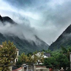 Hotel Pictures: Xuancheng Yueliangwan Wangyue Village, Jing
