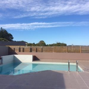 Foto Hotel: Beach Getaway Surfside 4, Fingal Bay