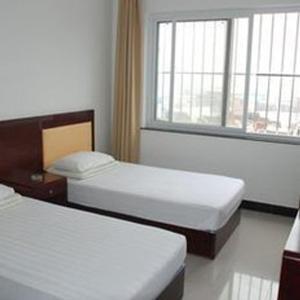 Hotel Pictures: Huaian Hongzedongfang Yulecheng Inn, Hongze