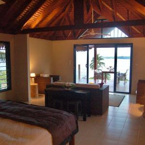 Fotografie hotelů: Santo Vista Cottage, Luganville