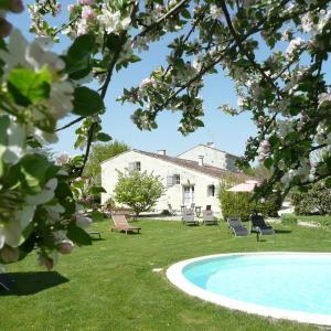 Hotel Pictures: Le Clos du Plantis, Sonnac