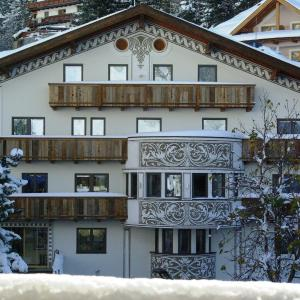 酒店图片: Hotel Garni Pra Posta, 伊施格尔