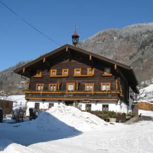 Hotellbilder: Steinerbauer, Dorfgastein