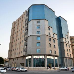 Fotos de l'hotel: Mergab Tower, Al Jubail