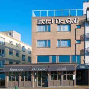 ホテル写真: Hotel De Golf, ブレーデネ