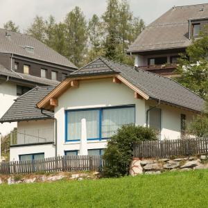 ホテル写真: Haus Sonnenweg, Mariapfarr