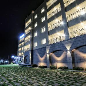 酒店图片: Lapis Hotel Namhae, 南海郡