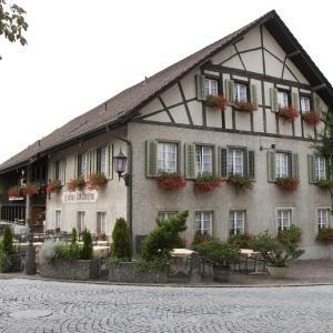 Hotel Pictures: Hotel Gasthaus Hirschen, Kirchdorf