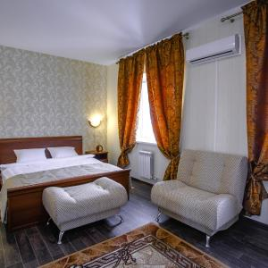 Zdjęcia hotelu: Tetta MiniHotel, Omsk