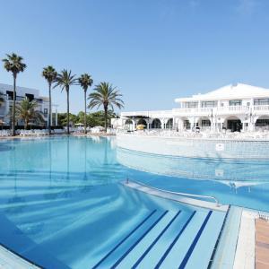 Hotel Pictures: Grupotel Mar de Menorca, Es Canutells