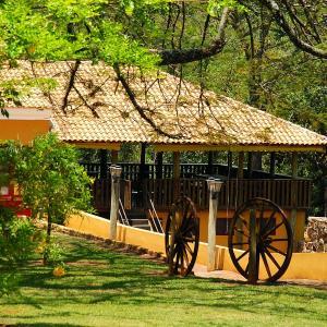 Hotel Pictures: Hotel Fazenda Primavera da Serra, Brotas