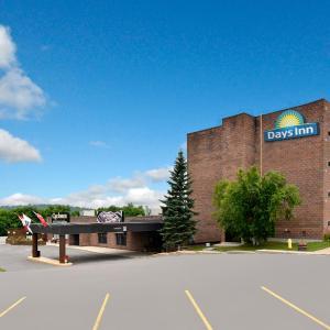 Hotel Pictures: Days Inn & Conference Centre - Renfrew, Renfrew
