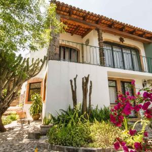ホテル写真: La Casa del Garambullo - Boutique Villas Xichu, サンミゲル・デ・アジェンデ
