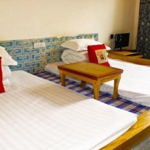 Hotel Pictures: Zongshan Tianjuguanzhong Theme Inn, Liquan