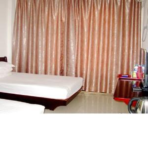 Hotel Pictures: Taibaishan Fengquan Inn, Mei
