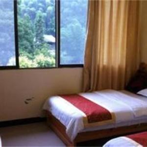 Hotelbilder: Bamboo Sea Qing Yun Villa Hotel, Changning