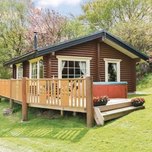 Hotel Pictures: Faweather Grange Lodges, Bingley