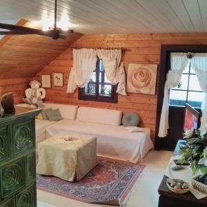 Φωτογραφίες: Small Nest Apartment, Sonnenalpe Nassfeld