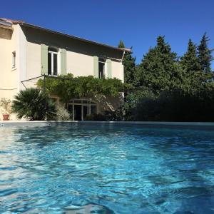 Hotel Pictures: Mas De Mariette, Noves
