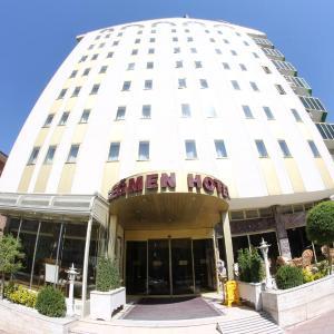 Hotelbilder: Segmen Hotel, Ankara