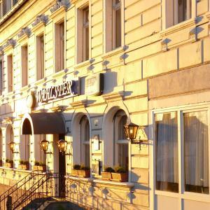 Hotelbilleder: Stadt-Gut-Hotel Wahlster, Saarbrücken