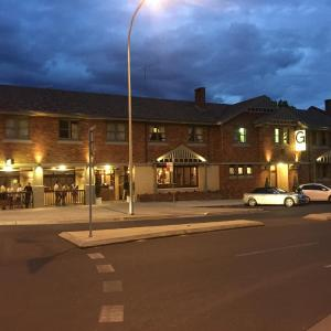 Hotel Pictures: The George Hotel, Bathurst