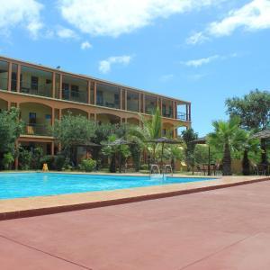 Hotel Pictures: Hotel Xaguate, São Filipe