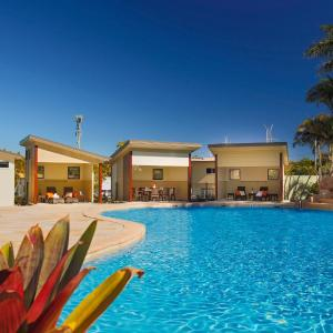 Hotellikuvia: Brisbane Holiday Village, Brisbane