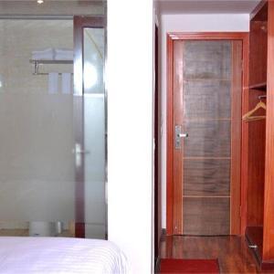 Hotel Pictures: A Mi Zi Min Su Hotel, Hanyuan