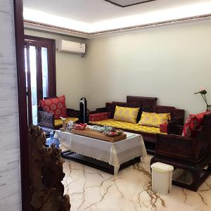 Zdjęcia hotelu: Million High Quality Decoration Apartment, Taiyuan