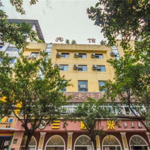 Hotel Pictures: Suining Sankemili Express North Gate, Suining