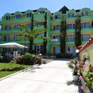 Hotelbilleder: Guesthouse Kamelia, Ahtopol