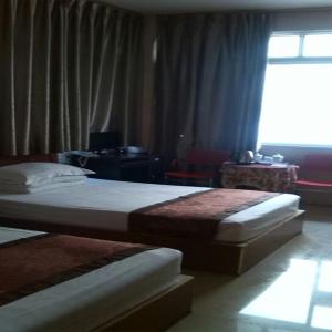 Hotel Pictures: Haojing Business Hotel, Neijiang