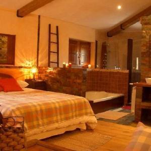 Hotel Pictures: Casa Rural La Gesta, Jadraque