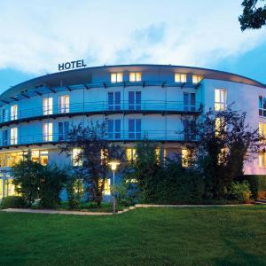 Hotelbilleder: Hotel Kapuzinerhof, Biberach an der Riß