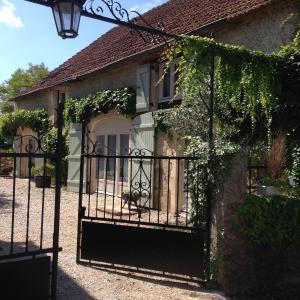 Hotel Pictures: Maison Les Chandelles, Loupiac