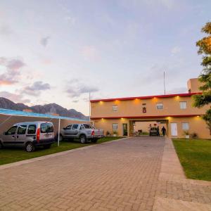 Foto Hotel: Bella Vista Apart, Chilecito