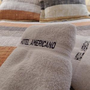 Hotellikuvia: Hotel Americano Pergamino, Pergamino