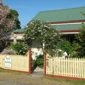 Hotellbilder: Cuddledoon Cottages Rutherglen, Rutherglen