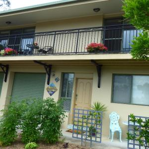 Foto Hotel: Bay Bungalow Guesthouse, Nelson Bay
